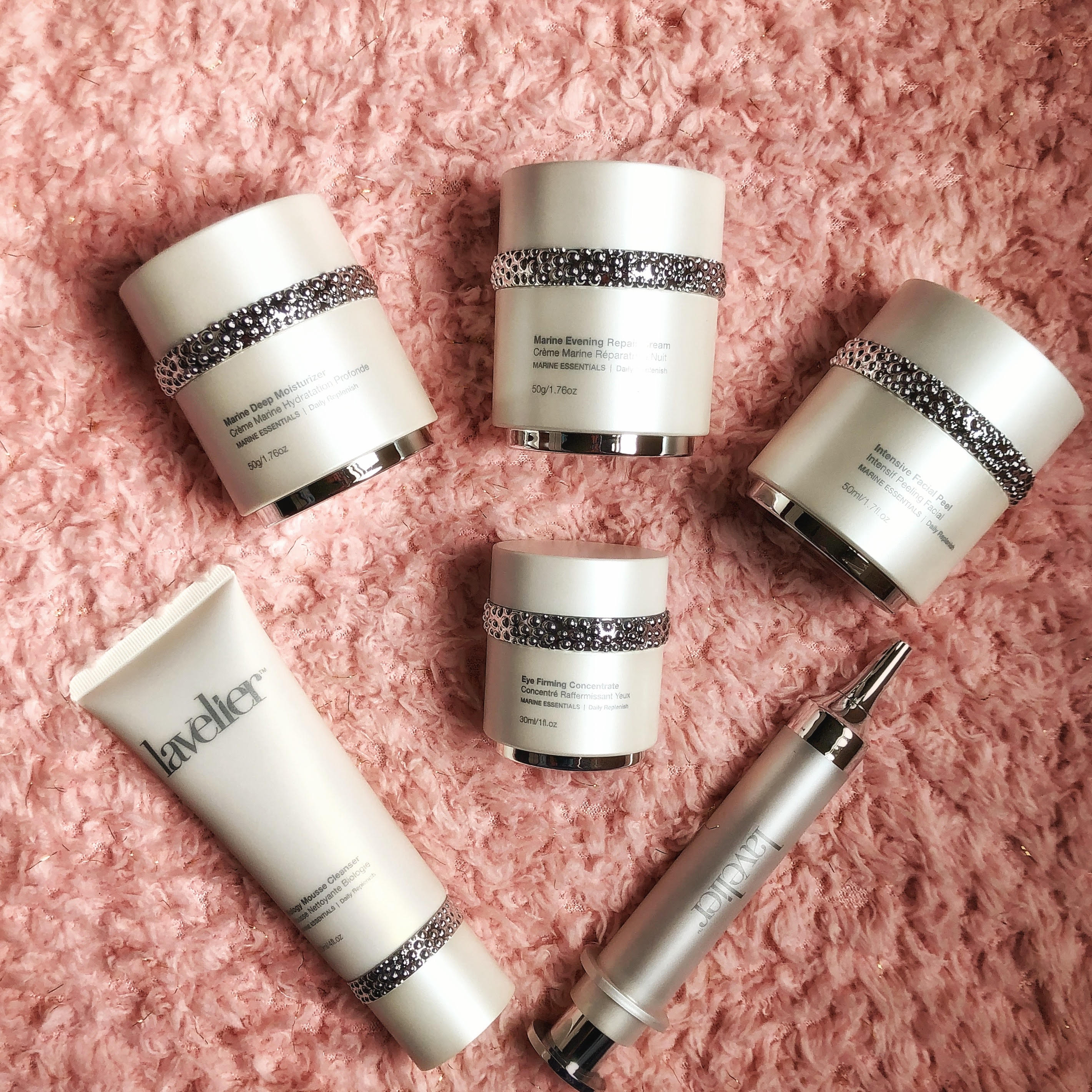 Love All Seasons with Lavelier Skincare – Archanelle